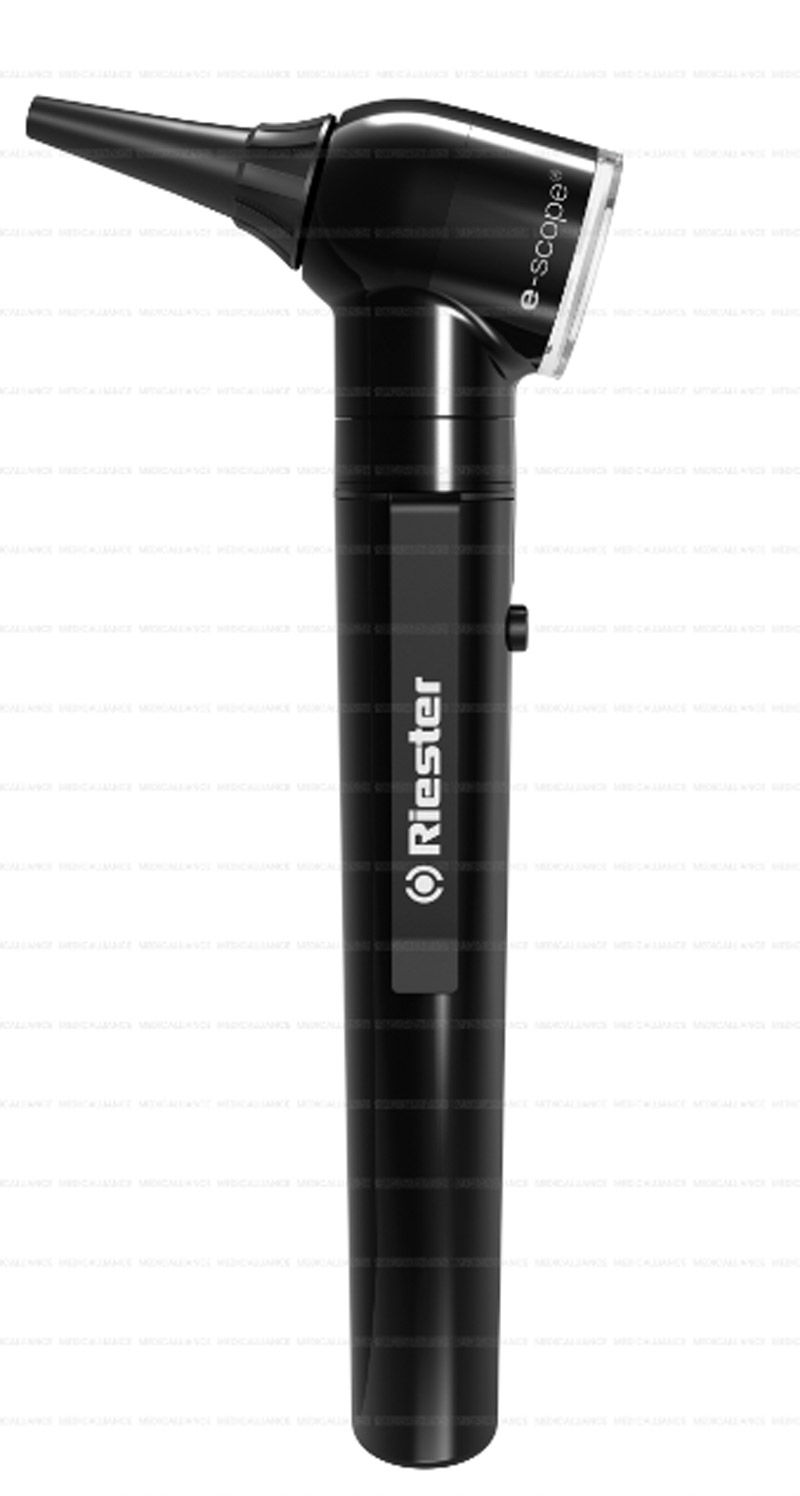 Otoscope e-scope
