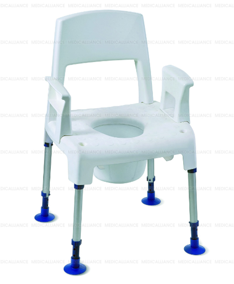 Chaise de douche Pico Commode