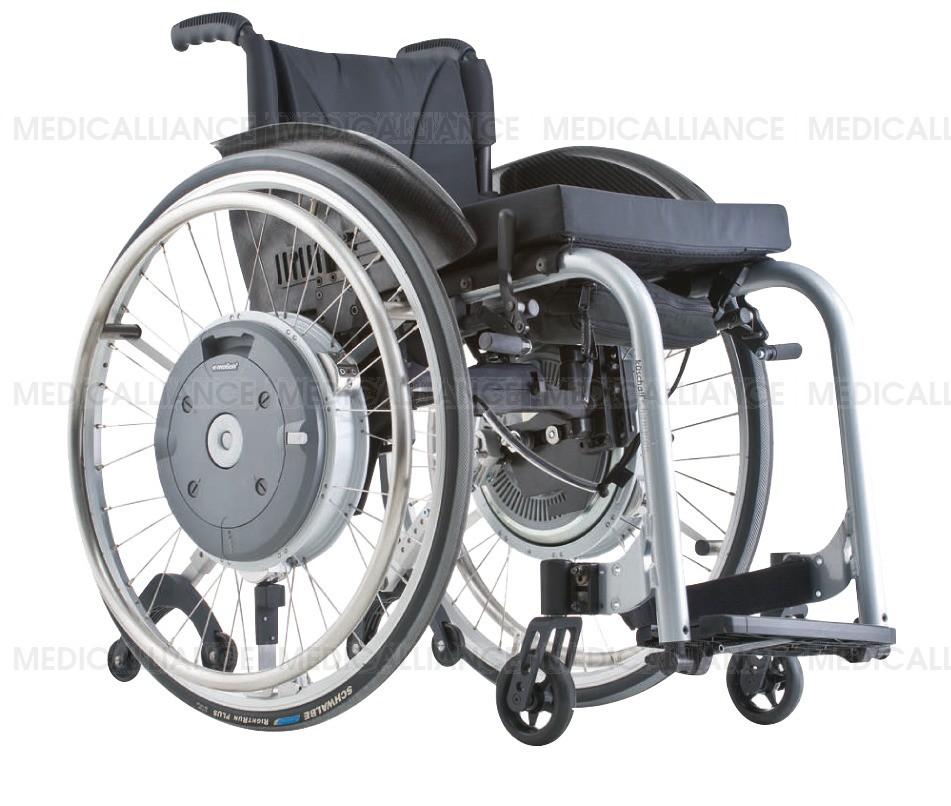 motorisation pour fauteuil roulant alber e fix 174 fauteuils roulants 233 lectriques handicap