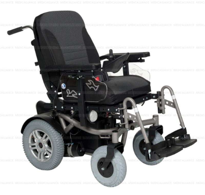 motorisation pour fauteuil roulant alber e fix fauteuils roulants lectriques handicap. Black Bedroom Furniture Sets. Home Design Ideas