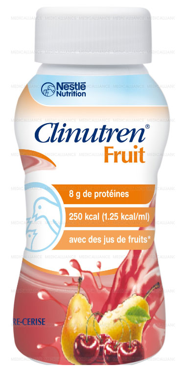 Clinutren® fruit